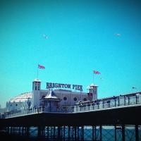 Sunny Sunday: Brighton!
